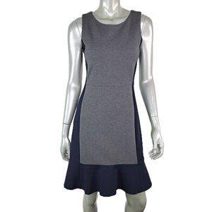 J. Crew Illusion Sheath Dress Size 2